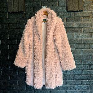 Wild Fable Faux Fur Jacket